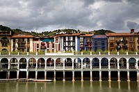 TOLOSA, PAIS VASCO, BASQUE COUNTRY