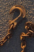 chain, chain links, construction