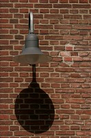 Streetlight, lantern, quaint, street lamp, lamp post, outdoors (thumbnail)