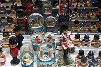 Decoration, Dolls, Indoors, Market