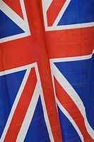 Blue, British Flag, Close_Up, Extreme Close Up, Flag