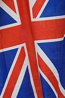 Blue, British Flag, Close_Up, Extreme Close Up, Flag