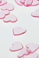 Close-Up, Heart Shape, Indoors, Large Group Of Objects (thumbnail)
