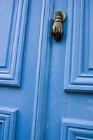 Blue, Building, Colored, Decorative, Detail