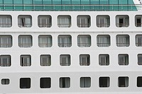 Close_Up, Cruise Ship, Day, Full Frame, Glass
