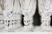 Glass, Wine Glass, Transparent