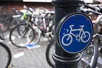 Bicycles, Board, Conveyance, Cycle Stand, Cycles (thumbnail)