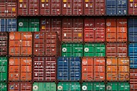 port, harbor, shipping, industry, storage, transportation