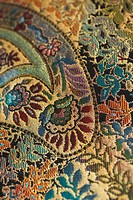 Close_Up, Design, Embroidery, Full Frame, Indoors