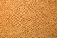 Carving, Close-Up, Design, Floral Pattern, Full Frame (thumbnail)