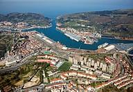Puerto de Pasajes, Gipuzkoa, Basque Country, Spain