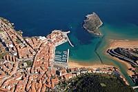 Lekeitio, Biscay, Basque Country, Spain