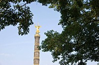 Germany, Berlin, Victory column