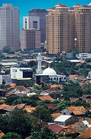 JAKARTA INDONESIA SOUTH EAST ASIA