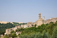 Baschi, Umbria, Italy, Europe