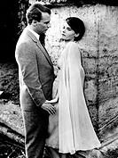 movie, Last Year at Marienbad, L´Anno scorso a Marienbad, L´Annee derniere a Marienbad, ITA / FRA, 1961, director: Alain Resnais, scene with: Delpine ...