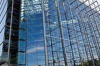 Finland, Helsinki, modern architecture, Helsingin Sanomat Building
