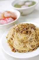 Hsinchu Fried Rice Noodles
