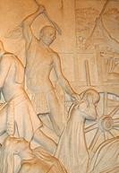 Voortrekker Monument, Pretoria, Gauteng, Sauth Africa