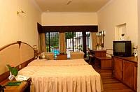 ARANYA NIVAS HOTEL, KTDC, PERIYAR TIGER RESERVE, THEKKADY
