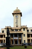 KERALA UNIVERSITY BUILDING TRIVANDRUM