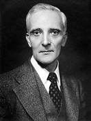 Leon Brillouin 1889_1969, French physicist. Brillouin´s early work was in quantum mechanics, studying the propagation of monochromatic light waves and...