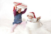 Ein himmlisches Weihnachtsgeschenk, a heavenly Christmas present