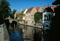 Belgium _ Flanders _ Bruges