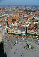 Belgium _ Flanders _ Bruges