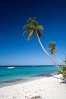 Dominican Republic _ East Coast _ Bayahibe