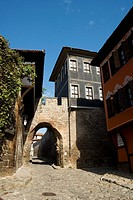 Bulgaria _ North_West Region _ Rhodope Mountains _ Plovdiv _ Old City
