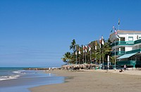 Dominican Republic _ North Coast _ Cabarete