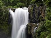 Bali, Indonesia, Asia, waterfall