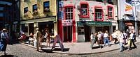 Temple Bar, Dublin, Co Dublin, Ireland