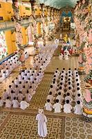 Tay Nihn,Vietnam,Congregation of Cao Dai