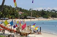 Chaweng Beach, Ko Samui, Thailand