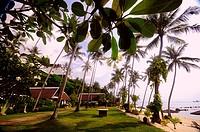 Royal Meridien Baan Taling Hotel, West coast, Ko Samui, Thailand
