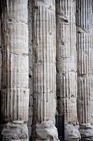 Templo di Adriano, Rome, Italy
