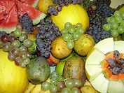 Fruits, São Paulo, Brazil