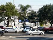 City, Bandeirantes Avenue, Campo Belo, São Paulo,