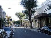 City, Oscar Freire Street, Jardins, Consolação, Sã