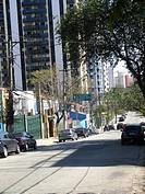 City, Loefgren Street, Vila Mariana, São Paulo, Br