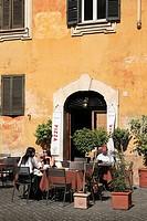 Italy, Lazio, Rome