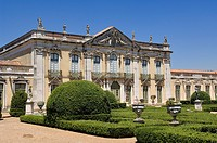 Portugal, Lisbon, Queluz National Palace