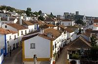 Portugal, Centro region, Obidos