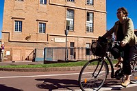 France, Haute Garonne, Toulouse, Hotel Dieu Saint Jacques