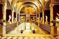 Sweden, Stockholm, National Museum