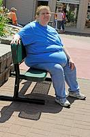 Morbidly Obese in Mackinaw City Michigan
