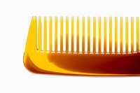 Close up of comb