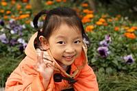 Chinese girl 5